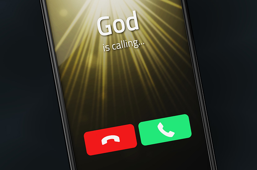 Am I Called By God?