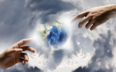 How Does God Speak to Our Spirit